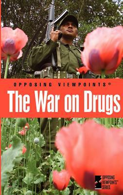 The War on Drugs 9780737722857