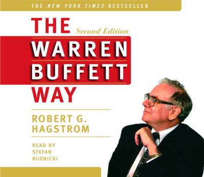 The Warren Buffett Way 9780739315705