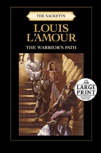 The Warrior's Path 9780739378076