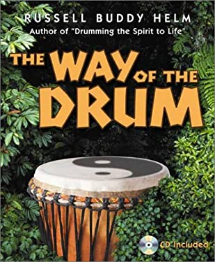 The Way of the Drum [With CD] 9780738701592