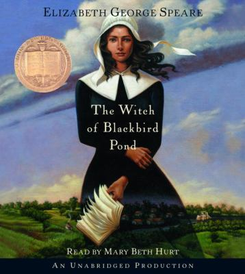 The Witch of Blackbird Pond 9780739359693