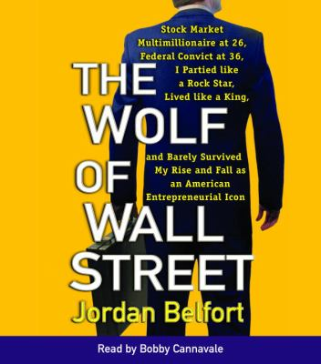 The Wolf of Wall Street 9780739358139