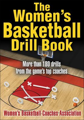 The Women's Basketball Drill Book 9780736068468