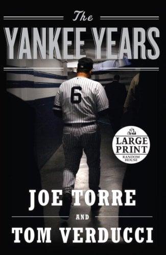 The Yankee Years 9780739328323
