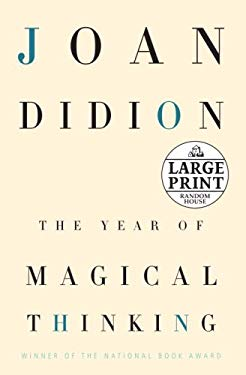 The Year of Magical Thinking 9780739327791