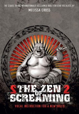 The Zen of Screaming 2: DVD 9780739048528