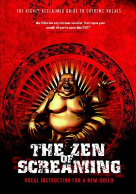 The Zen of Screaming: DVD & CD 9780739046500
