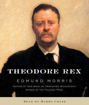 Theodore Rex 9780739300800