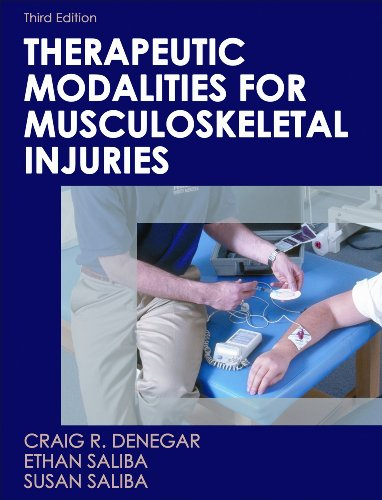 Therapeutic Modalities for Musculoskeletal Injuries 9780736078917