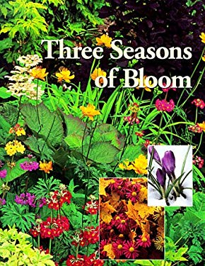Three Seasons of Bloom 9780737006032