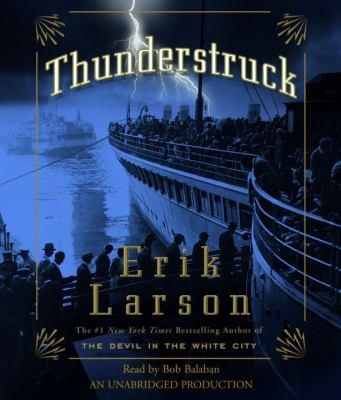 Thunderstruck 9780739339657