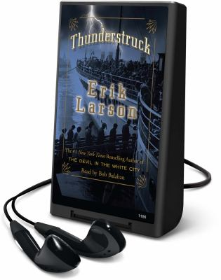 Thunderstruck [With Headphones] 9780739375617