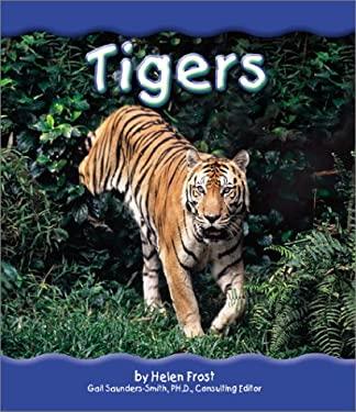 Tigers 9780736814584