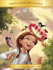 Tinker Bell and the Great Fairy Rescue 2673356