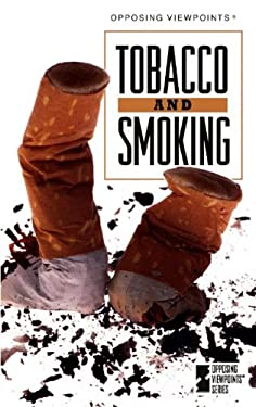 Tobacco and Smoking 9780737722482