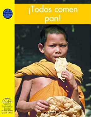 Todos Comen Pant! 9780736841740