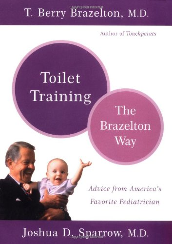 Toilet Training-The Brazelton Way