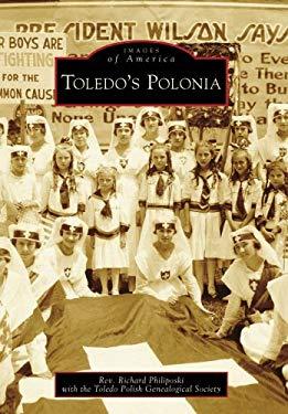 Toledo's Polonia 9780738561400
