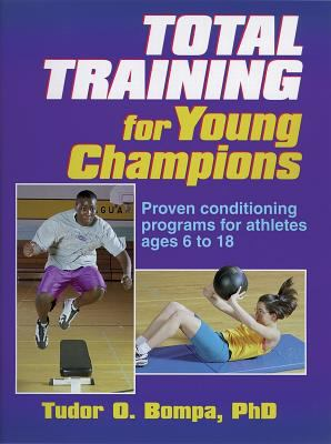 Total Training for Young Champions 9780736002127