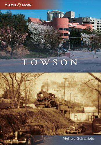 Towson 9780738587349
