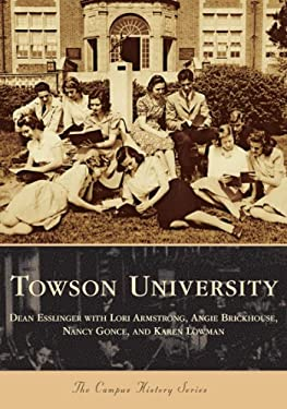 Towson University 9780738541877