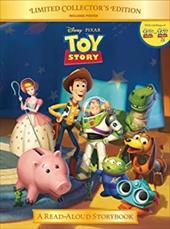 Toy Story (Disney/Pixar Toy Story) 2673282