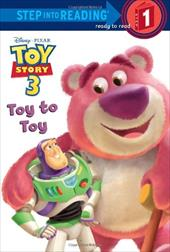 Toy Story 3: Toy to Toy 2673345