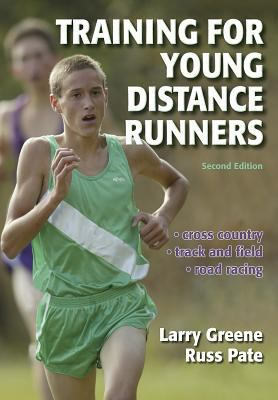 Training for Young Distance Runners - 2e 9780736050913
