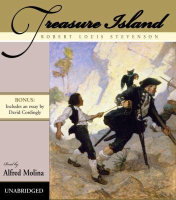 Treasure Island 9780739350461