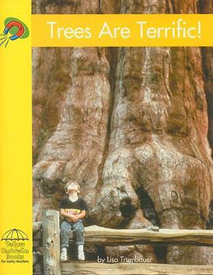Trees Are Terrific! 9780736828826
