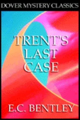 Trent's Last Case 9780736670371
