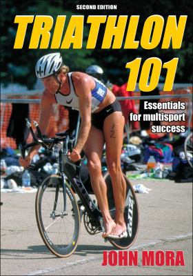 Triathlon 101 9780736079440