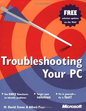 Troubleshooting Your PC 9780735611634
