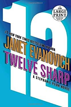 Twelve Sharp 9780739326435