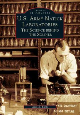 US Army Natick Laboratories 9780738537290