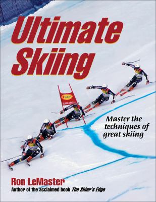 Ultimate Skiing 9780736079594