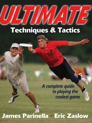 Ultimate Techniques and Tactics 9780736051040