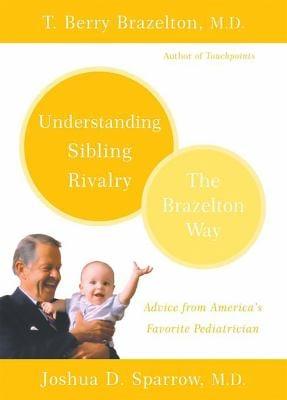 Understanding Sibling Rivalry