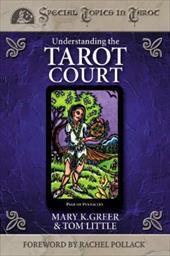 Understanding the Tarot Court 2697095