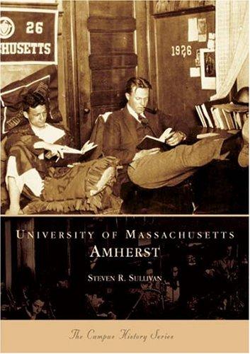 University of Massachusetts, Amherst 9780738535302