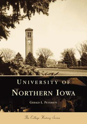 University of Northern Iowa 9780738507224