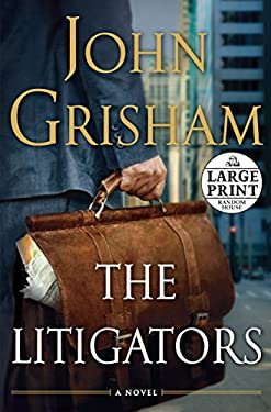 The Litigators 9780739378335