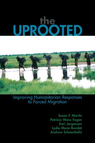Uprooted: Improving Humanitarian Responses to Forced Migration 9780739110836