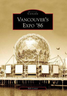 Vancouver's Expo '86 9780738565613