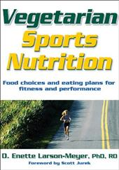 Vegetarian Sports Nutrition 2671422