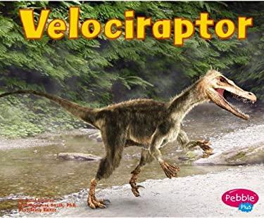 Velociraptor 9780736842587