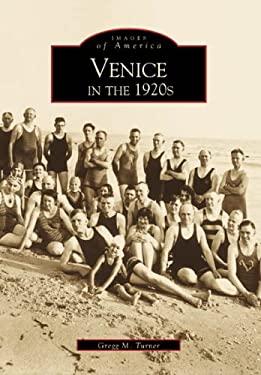 Venice in the 1920s