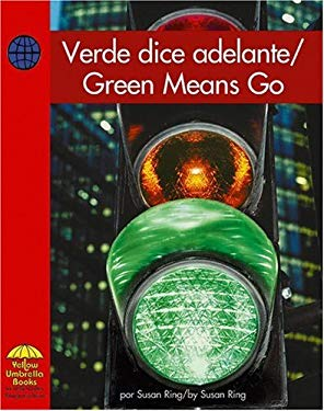 Verde Dice Adelante/Green Means Go 9780736860215