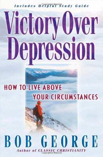 Victory Over Depression 9780736904919