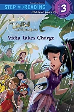 Vidia Takes Charge 9780736426862